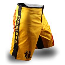 PunchTown PunchTown Ode to the Dragon MMA Shorts
